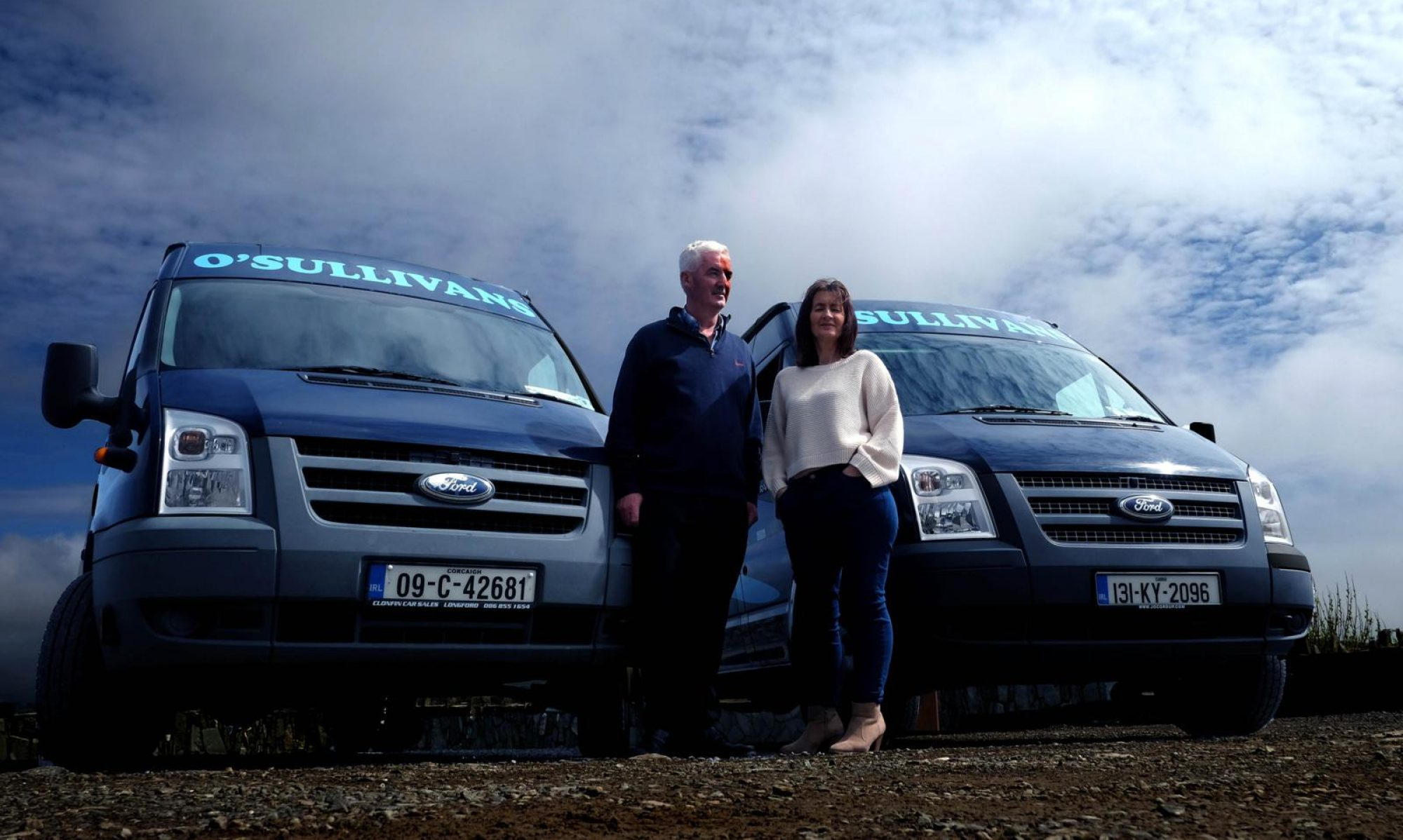 Beara Bus Hire